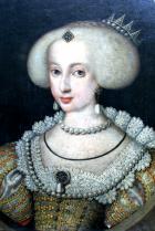 Queen Kristina