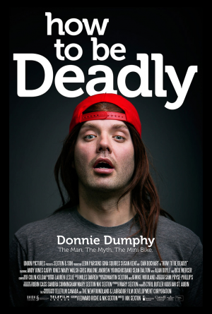 How to be Deadly Presskit