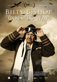 Billy Bishop Goes to War Poster